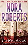 The Next Always (The Inn at Boonsboro: Book One) by Nora Roberts
