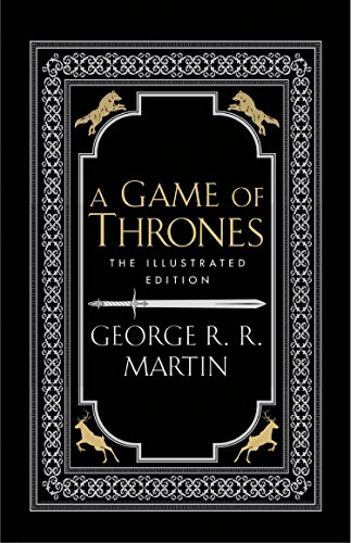 A Game of Thrones (A Song of Ice and Fire) (English Edition) - Fire Kindle Best