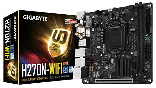 Gigabyte lga1151Motherboard (Intel H2702-Wege Crossfire ATX DDR4ga-h270-hd3) - Hd3 Motherboard