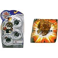 Bakugan Evolution Packt