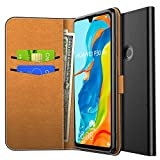 YockTec Case for Huawei P30 Lite, [Scratch Resistant]