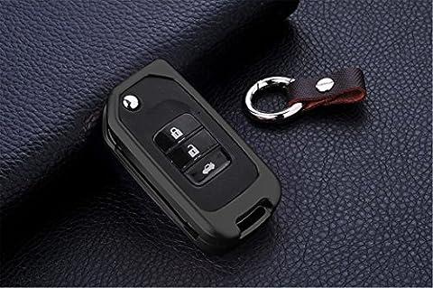 [M. Jvisun] de voiture à distance d'entrée sans clé Coque