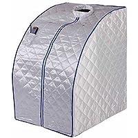 Fibra Xlarge SINOSHON Sanven carbonio portatile Abete Sauna facile da maneggiare apparecchiature grande qualità con il prezzo ragionevole