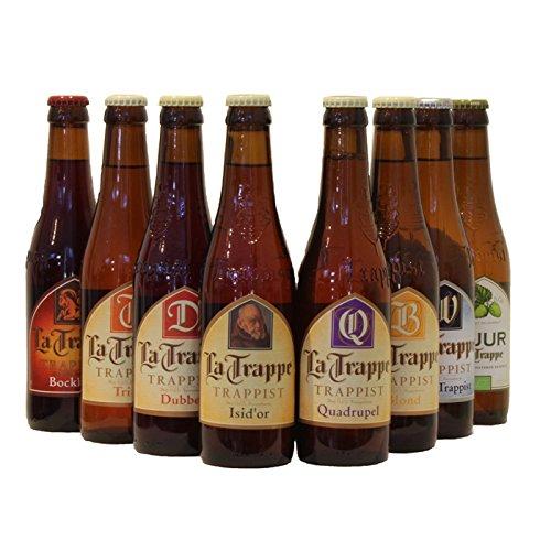 la-trappe-trappist-craft-beer-probierpaket-8-x-033l-flaschen-trappistenbier-biergeschenke