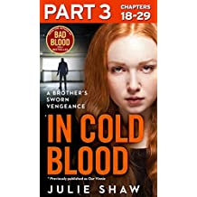 In Cold Blood - Part 3 of 3: A Brother's Sworn Vengeance (Our Vinnie Boxset)