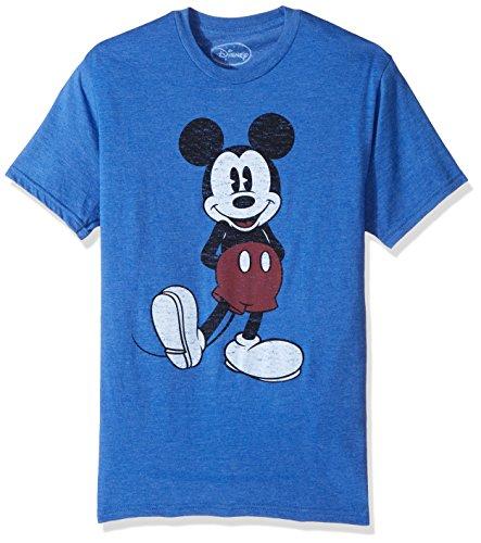 Disney Men's T-Shirt