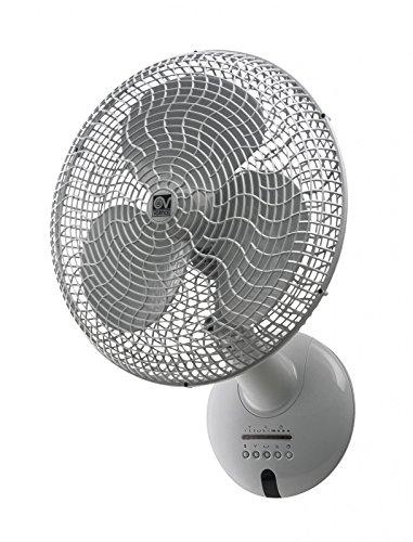 vortice-pared-ventilador-gordon-w-luz-gris-en-diferentes-tamanos-ip20-con-mando-a-distancia