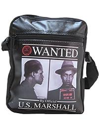 Us Marshall - Pochette Us Marshall - Couleur : Noir