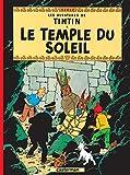 Les Aventures de Tintin, Tome 14 : Le Temple du Soleil : Mini-album...