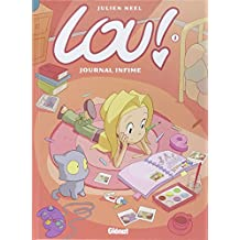 Lou (tome 1) : Journal infime