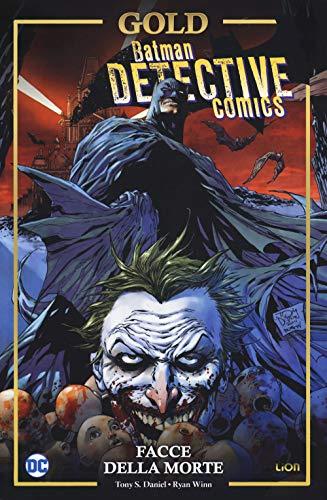 I volti della morte. Batman