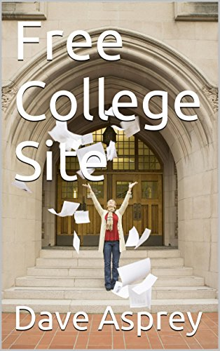 free-college-site-english-edition