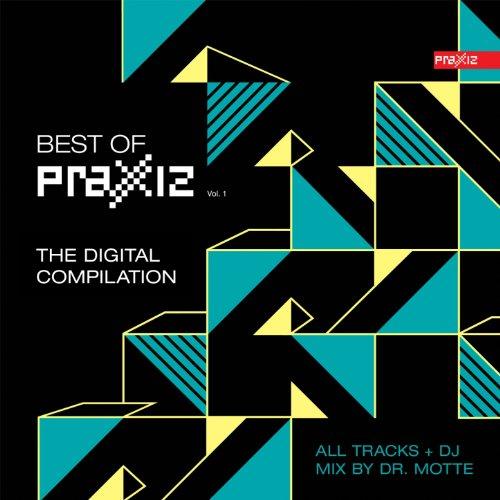 Best Of Praxxiz, Vol. 1 - The ...