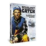 Deadliest Catch - Series 1 [DVD]