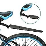 OUTERDO Parafango Da Bicicletta ,High Quality Plastic, Accessori Per Biciclette,La Lunghezza Puo Essere Libera Di Cambiare