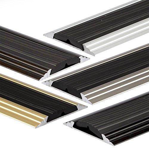 floor threshold strip aluminium