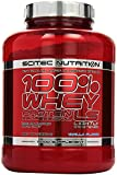 Scitec Nutrition Whey Protein Professional LS Vanille, 1er Pack (1 x 2350 g)