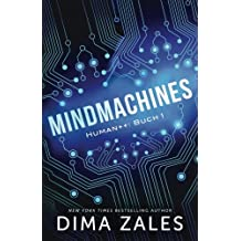 Mindmachines (Human++, Band 1)