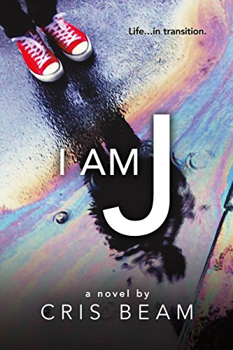 I Am J (English Edition)