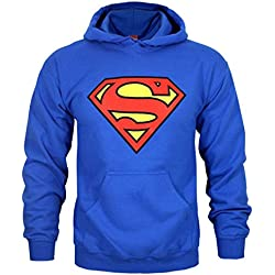 Hombres - Official - Superman -