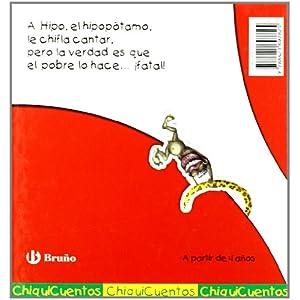 Hipo canta (Castellano - A Partir De 3 Años - Cuentos - Chiquicuentos)