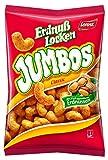 Lorenz Snack World ErdnußLocken Jumbos, 6er Pack (6 x 200 g) -