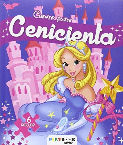 Cenicienta (Cuento puzle)
