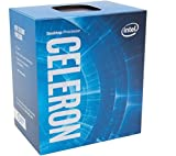 Intel Celeron G3900Processore Dual-Core (2Core, 2,80ghz)
