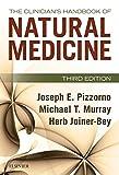 The Clinician's Handbook of Natural Medicine E-Book