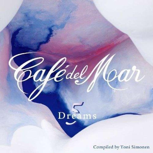 Cafe Del Mar Dreams 5 (Del 5 Mar-dreams Cafe)