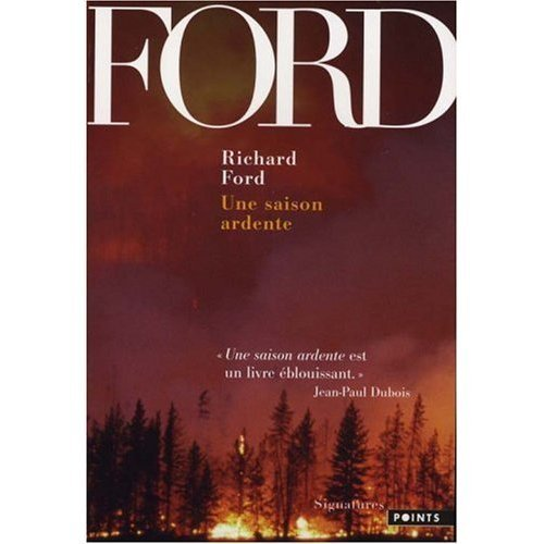 Une Saison Ardente [Pdf/ePub] eBook