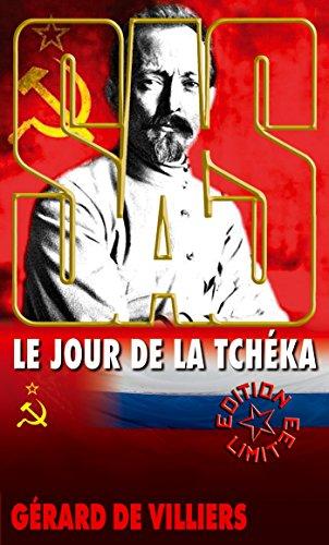 SAS 155 Le jour de la Tcheka