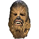 Rubies - Star Wars Latex Mask Chewbacca (máscara/ careta)
