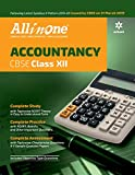 All In One Accountancy CBSE class 12  2019-20