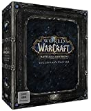 World of Warcraft: Battle for Azeroth: Collector's Edition - PC