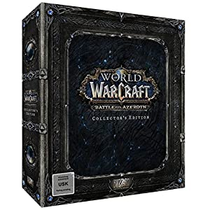 World of Warcraft: Battle of Azeroth – [PC]