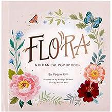 Flora: A Botanical Pop-Up Book (4 Seasons of Pop-Up)