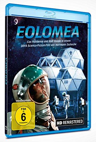 Eolomea (HD-Remastered) [Blu-ray]
