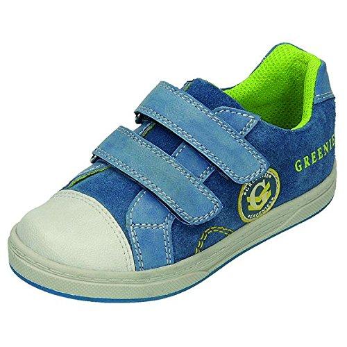 Greenies 150407 enfant Bleu - offwhite/jeans/
