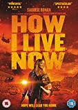 How I Live Now [DVD]