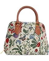 Morning Garden -Ladies Handbags Shoulder bags /'Lady 29 Collection' (Convertible)