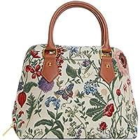 Handbag Queen - Borsa e borsa a tracolla in tela