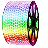 Citra LED Strip Light Waterproof Roll 14 Meter (120 LEDs/Mtr) RBG Multi Colour