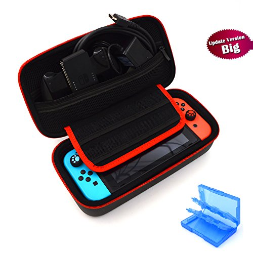 Nintendo Switch Funda Dura
