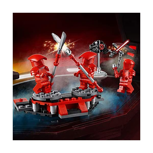 LEGO Star Wars TM - Battle Pack Elite Praetorian Guard, 75225 5 spesavip