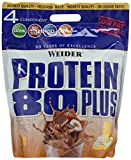 Weider, 80 Plus Protein, Haselnuss-Nougat, 1er Pack (1x 2kg) medium image