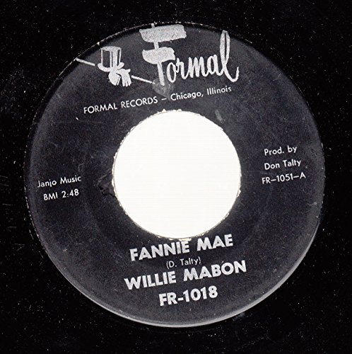 willie-mabon-45-rpm-fannie-mae-mean-mistreater