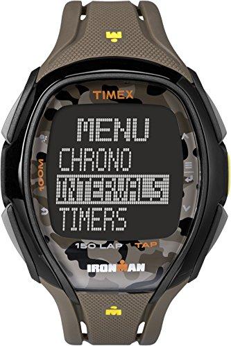 Timex TW5M011006S Ironman Digital Watch For Unisex