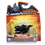 Dragons Figur Toothless Night Fury de...