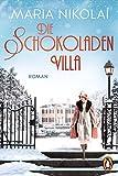 Die Schokoladenvilla: Roman (Die Schokoladen-Saga 1) Bild